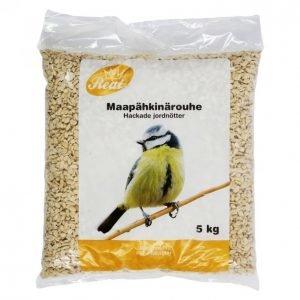 Real Bird Maapähkinärouhe 5 Kg