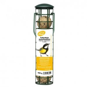 Real Bird Talipalloautomaatti 5 X 90 G
