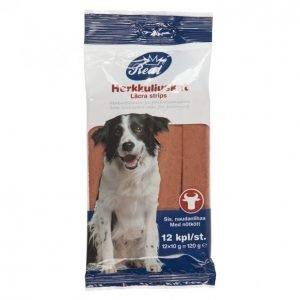 Real Dog Herkkuliuska 120 G Nauta