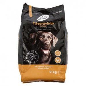 Real Dog Koiranruoka 2 Kg Adult Siipikarja