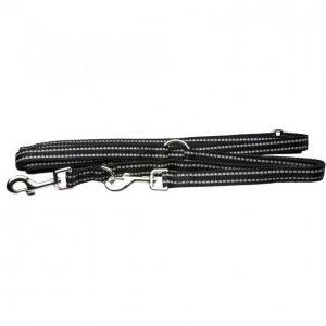 Real Dog Monitoimitalutin 20mm 300cm Musta