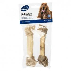Real Dog Solmuluu 15 Cm 2 Kpl 140 G