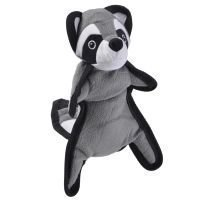 Real Tuff Raccoon - P 40 x L 14 x K 9 cm