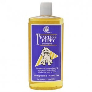 Ring-5 Lemmikkishampoo 355ml Puppy