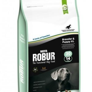 Robur Breeder & Puppy Xl 30 / 14 15kg
