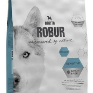 Robur Dog Adult Sensitive Grain Free Reindeer 11