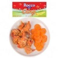 Rocco Chings Spring - kana & porkkana (70 g)