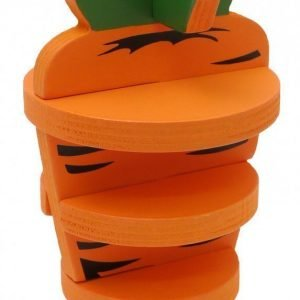 Rosewood Boredom Breaker Woodies 3 D Carrot