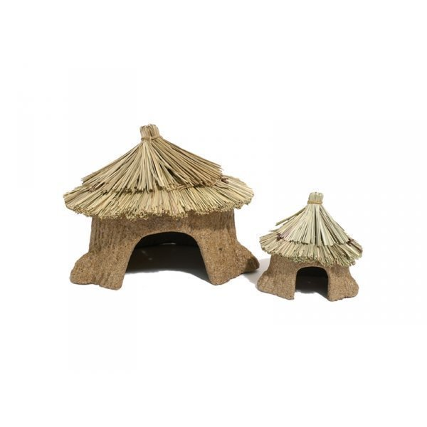 Rosewood Edible Play Shack Small