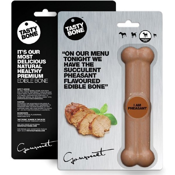 Rosewood Gourmet Edible Tastybone Pheasant