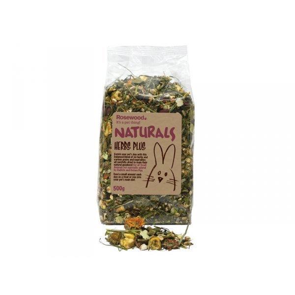 Rosewood Herbs Plus 500g