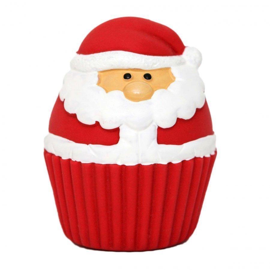 Rosewood Joulutonttu Muffinsin Muodossa 10 Cm