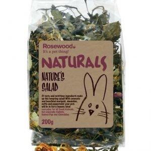 Rosewood Naturals Nature's Salad 200g