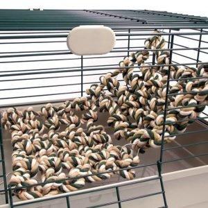 Rosewood Rat & Ferret Cargo Net 33x23 Cm