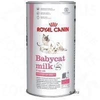 Royal Canin Babycat Milk - 300 g (3 tuorepussia à 100 g)