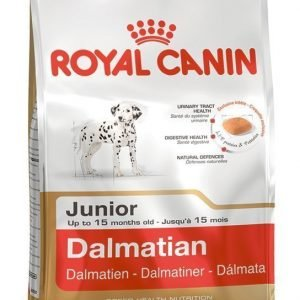 Royal Canin Dalmatiner Junior 12kg