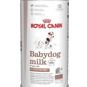 Royal Canin Dog Babydog Milk 0.4 Kg