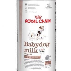 Royal Canin Dog Babydog Milk 0.4 Kg