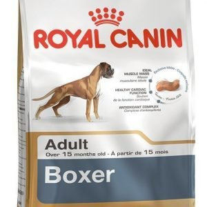 Royal Canin Dog Boxer Adult 12kg