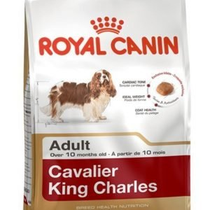 Royal Canin Dog Cavalier King Charles Adult 1.5kg