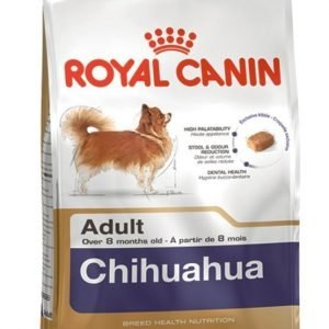 Royal Canin Dog Chihuahua Adult 1.5kg