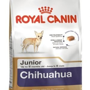 Royal Canin Dog Chihuahua Junior 1.5kg