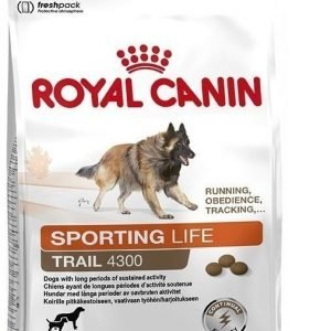 Royal Canin Dog Energy Trail 4300 15 Kg