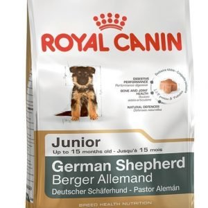Royal Canin Dog German Shepherd Junior 12kg