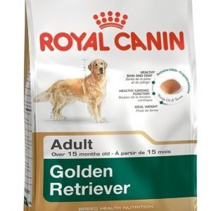 Royal Canin Dog Golden Retriever Adult 12kg