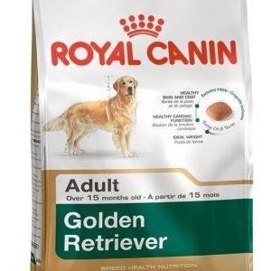 Royal Canin Dog Golden Retriever Adult 12kg