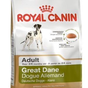 Royal Canin Dog Great Dane Adult 12kg