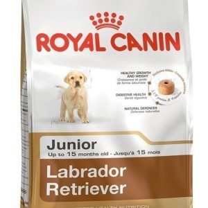Royal Canin Dog Labrador Retriever Junior 12kg