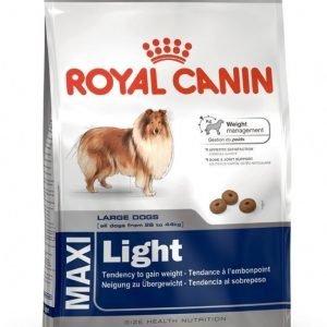 Royal Canin Dog Maxi Light 15kg