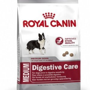 Royal Canin Dog Medium Sensible 15kg
