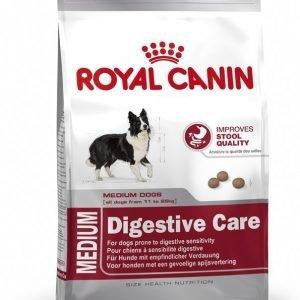 Royal Canin Dog Medium Sensible 15kg