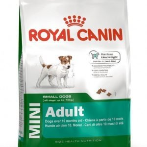 Royal Canin Dog Mini Adult 2 Kg