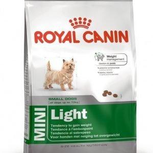 Royal Canin Dog Mini Light 2 Kg