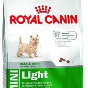 Royal Canin Dog Mini Light 8 Kg