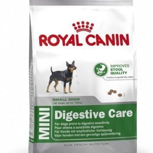 Royal Canin Dog Mini Sensible 2 Kg