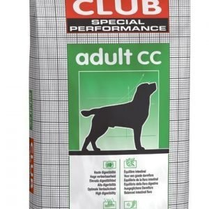 Royal Canin Dog Nutritional Club Adult Croc 15 Kg