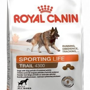 Royal Canin Dog Performance Energy 4300 15 Kg