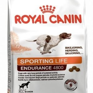 Royal Canin Dog Performance Energy 4800 15 Kg