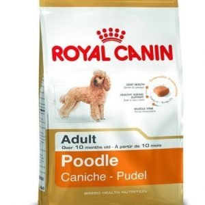 Royal Canin Dog Poodle Adult 7.5kg