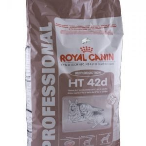 Royal Canin Dog Reproduction Ht 42d 17kg