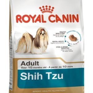 Royal Canin Dog Shih Tzu Adult 7.5kg