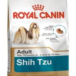 Royal Canin Dog Shih Tzu Adult 7.5kg