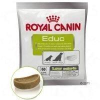 Royal Canin Educ -koulutuspalkinto - säästöpakkaus: 4 x 50 g