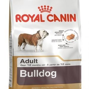 Royal Canin English Bulldog Adult 12kg