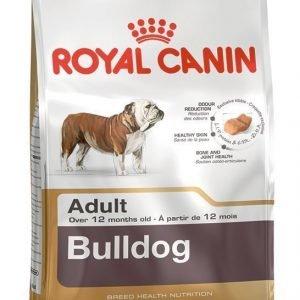 Royal Canin English Bulldog Adult 12kg