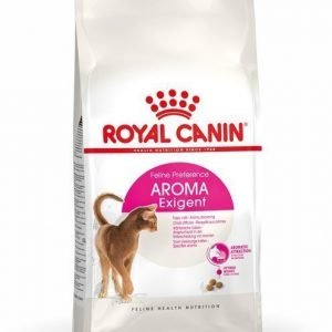 Royal Canin Exigent 33 Aromatic Attraction 2 Kg